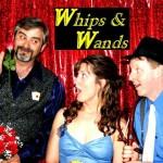 whipsandwands