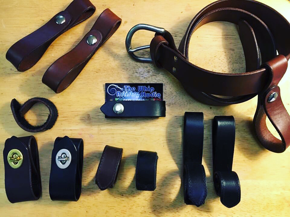 whip studio belts holsters photo